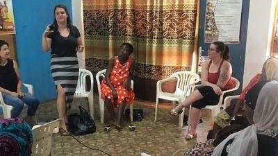 Ghana kraamzorg 4