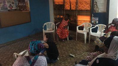 Ghana kraamzorg 3
