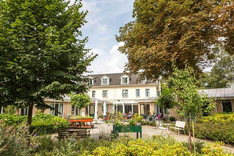 Tuin Villa Marijke Elisabeth