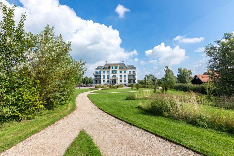 Villa Sluysoort, Zorggroep De Laren