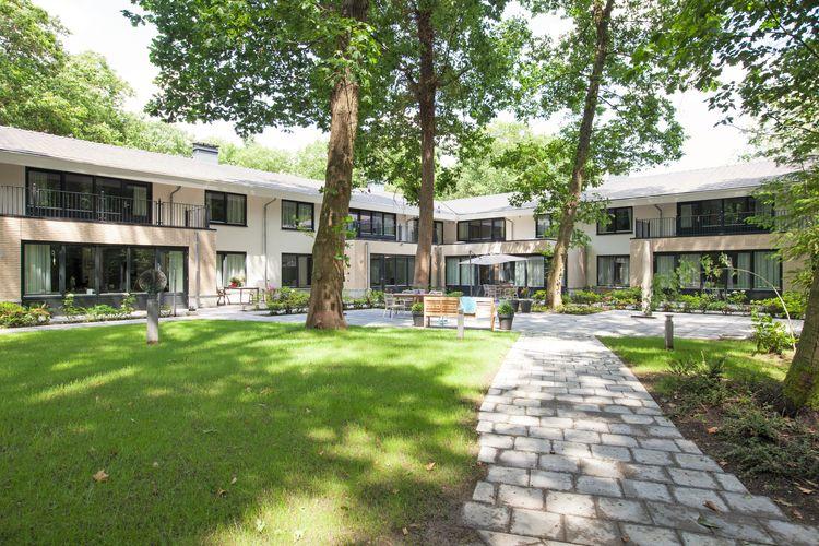 Villa Hoefstaete, Zorggroep De Laren