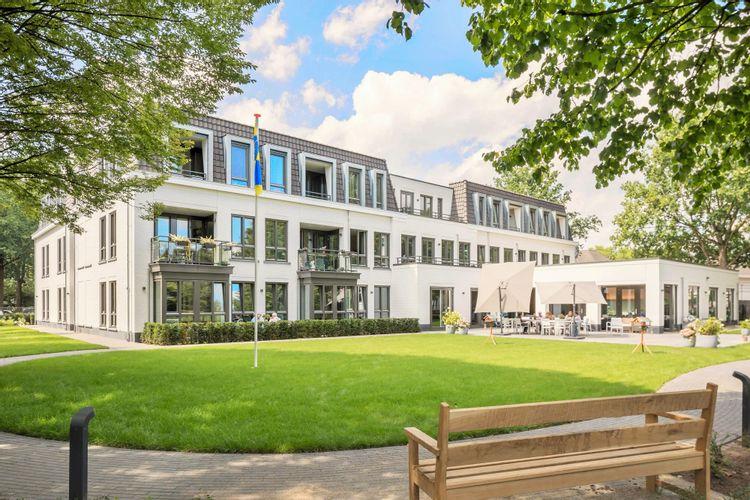 Villa Hamer, Zorggroep De Laren